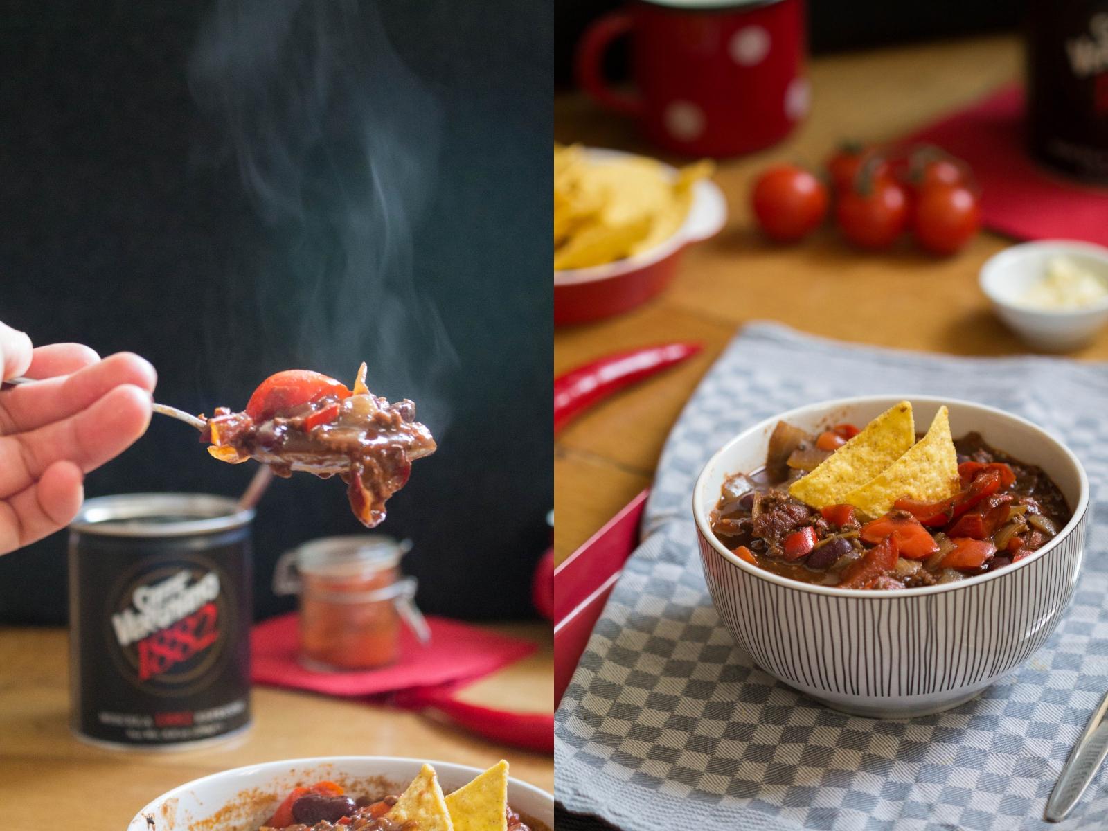 FAIBLE_Chili con Carne 2