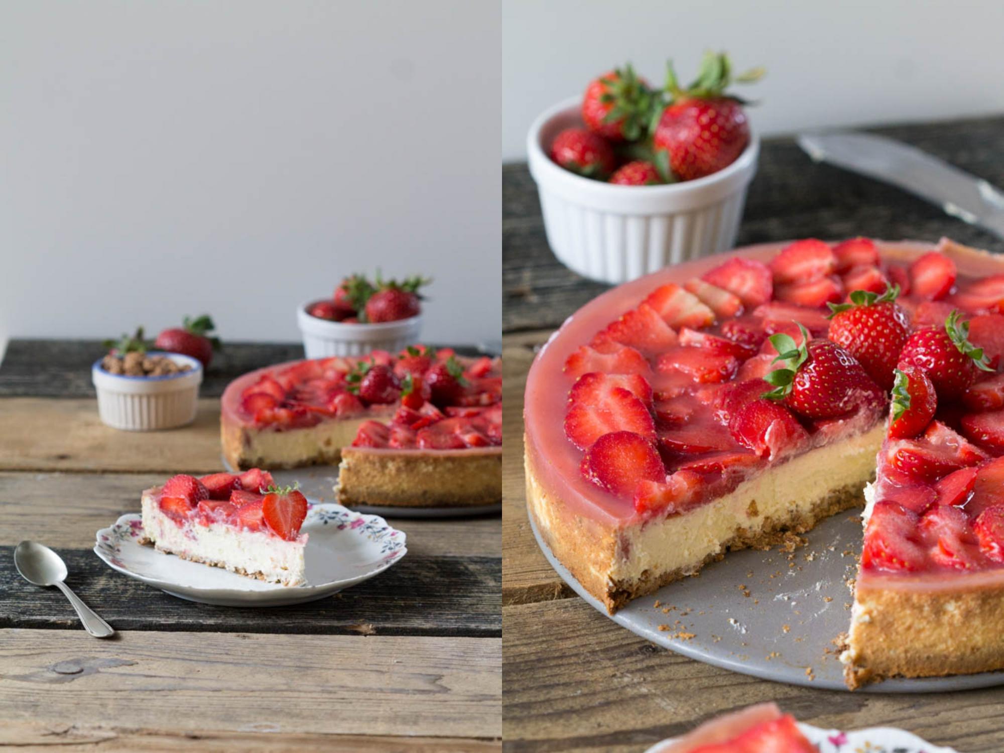 FAIBLE_Erdbeer-Cheesecake mit Erdmandel 5