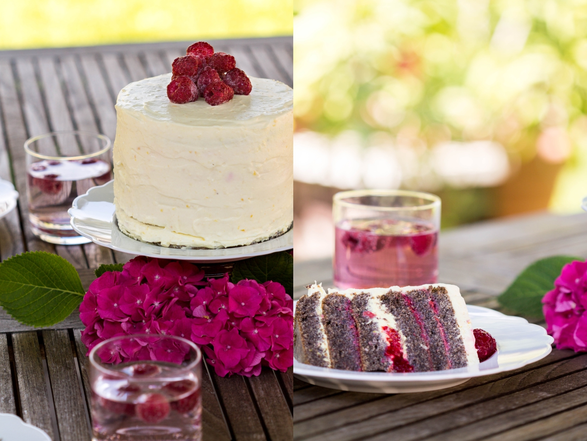 FAIBLE_Lemon-Poppyseed-Cake with Raspberries_lchf_2