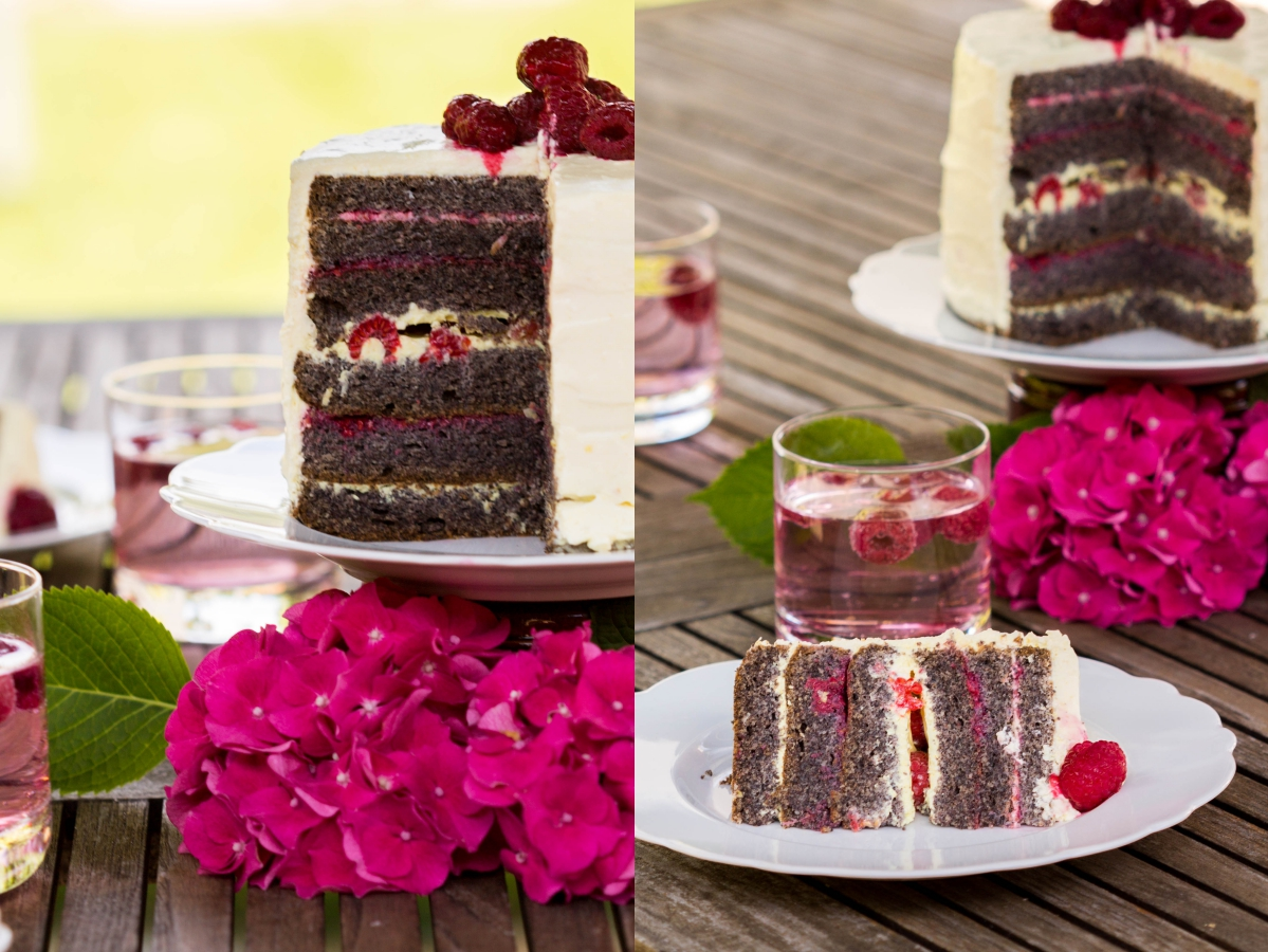 FAIBLE_Lemon-Poppyseed-Cake with Raspberries_lchf_4